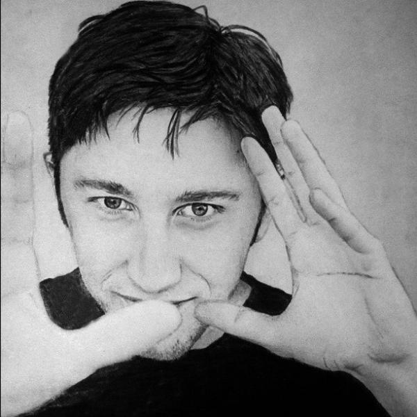 Troy Larkin par sevcat13